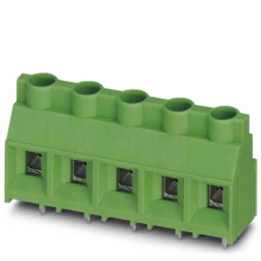 Schraubklemmblock 4.00 mm² Polzahl 8 MKDS 5/ 8-9,5 Phoenix Contact Grün 50 St.