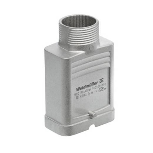 Steckverbindergehäuse HDC HQM TOLU 1PG21 Weidmüller Inhalt: 1 St.