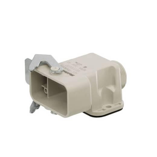 Steckverbindergehäuse HDC HQP SLU 1PG16 Weidmüller Inhalt: 1 St.
