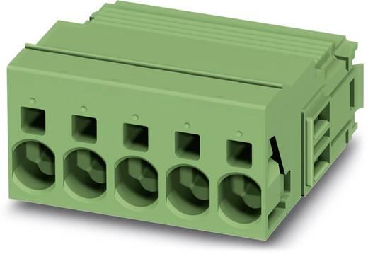 Buchsengehäuse-Kabel MC Phoenix Contact 1754144 Rastermaß: 3.81 mm 50 St.