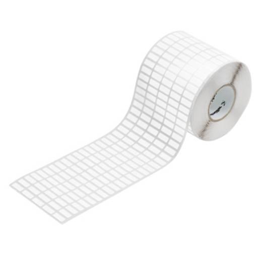 Beschriftungssystem Drucker Montage-Art: aufkleben Beschriftungsfläche: 20 x 8 mm Passend für Serie Baugruppen und Schal