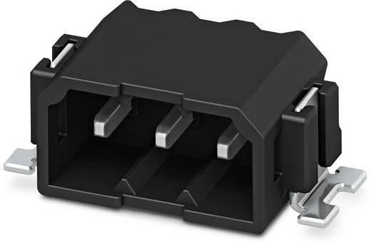 Federkraftklemmblock 0.50 mm² Polzahl 4 PTSM 0,5/ 4-HH-2,5-SMD R32 Phoenix Contact Schwarz 600 St.