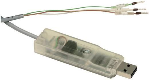 Schnittstellenwandler Deditec USB-RS232-TTl Stick USB, RS-232