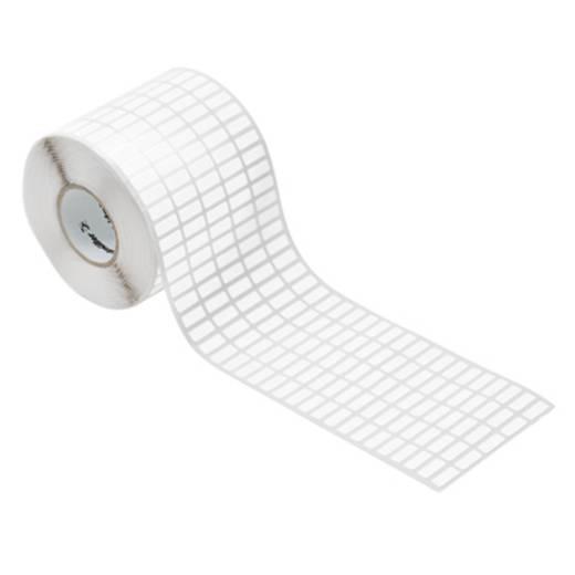 Beschriftungssystem Drucker Montage-Art: aufkleben Beschriftungsfläche: 15 x 6 mm Passend für Serie Baugruppen und Schal