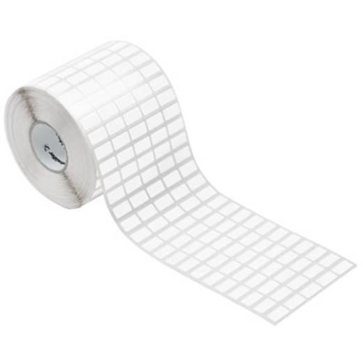 Beschriftungssystem Drucker Montage-Art: aufkleben Beschriftungsfläche: 17 x 9 mm Passend für Serie Baugruppen und Schal