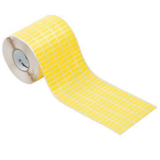 Beschriftungssystem Drucker Montage-Art: aufkleben Beschriftungsfläche: 18 x 6 mm Passend für Serie Baugruppen und Schal