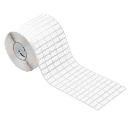 Beschriftungssystem Drucker Montage-Art: aufkleben Beschriftungsfläche: 18 x 9 mm Passend für Serie Baugruppen und Schal