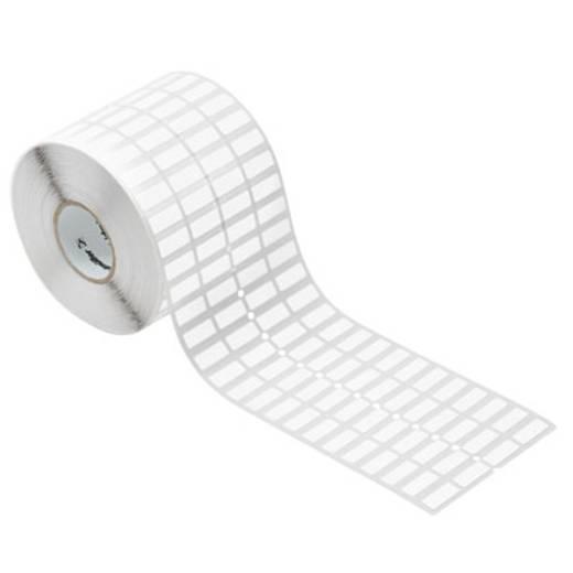 Beschriftungssystem Drucker Montage-Art: aufkleben Beschriftungsfläche: 30 x 8 mm Passend für Serie Baugruppen und Schal