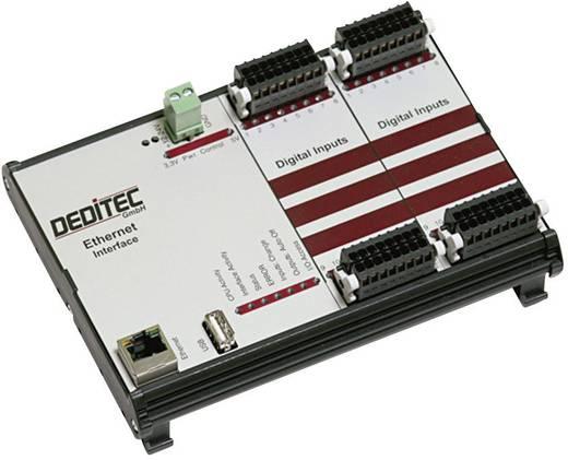 Eingangsmodul Deditec RO-ETH-O32 Ethernet Anzahl digitale Eingänge: 32