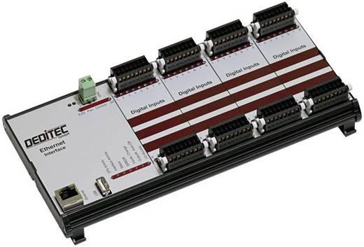 Eingangsmodul Deditec RO-ETH-O64 Ethernet Anzahl digitale Eingänge: 64