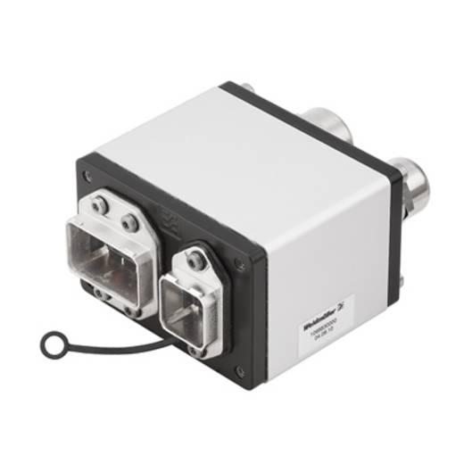 Sensor-/Aktor-Einbausteckverbinder Kupplung, Einbau Weidmüller 1068830000 IE-CD-V14MRJ/VAPM24V-FJ 1 St.