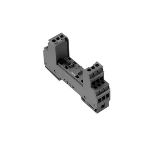Überspannungsschutz-Sockel Überspannungsschutz für: Verteilerschrank Weidmüller VSPC BASE 1CL PW 1070230000