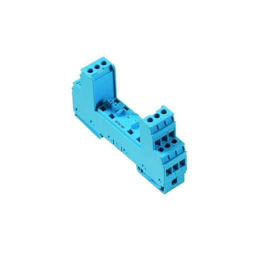 Überspannungsschutz-Sockel Überspannungsschutz für: Verteilerschrank Weidmüller VSPC BASE 4SL FG EX 8951840000