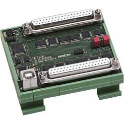 I / O modul Deditec USB-TTL-64, USB