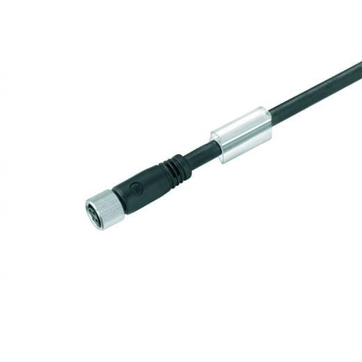 Weidmüller 9457453000 Sensor-/Aktor-Steckverbinder, konfektioniert M8 Buchse, gerade 30 m Polzahl: 3 1 St.