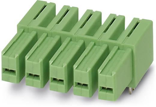 Buchsengehäuse-Kabel IPC Polzahl Gesamt 2 Phoenix Contact 1708381 Rastermaß: 7.62 mm 50 St.