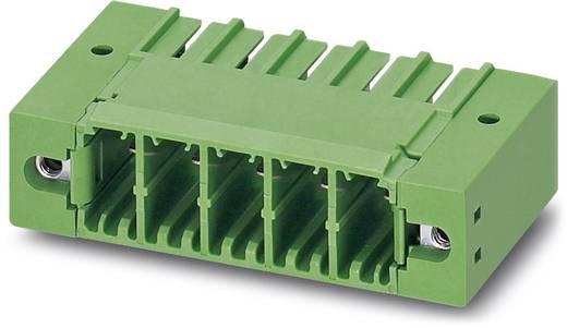 Stiftgehäuse-Platine PC Polzahl Gesamt 4 Phoenix Contact 1720819 Rastermaß: 7.62 mm 50 St.