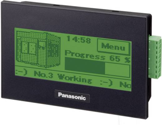 SPS-Starterkit Panasonic KITGT02FP0RC14R KITGT02FP0RC14R 24 V/DC