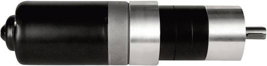Gleichstrom-Getriebemotor DOGA DO16290053B00/4137 24 V/DC 4 A 7.2 Nm 84 U/min Wellen-Durchmesser: 12 mm