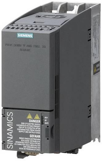 Siemens Frequenzumrichter SINAMICS G120C 4.0 kW 3phasig 400 V