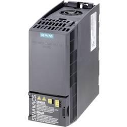 Menič frekvencie SINAMICS G120C Siemens, 2-fázový , 1.1 kW, 400 V