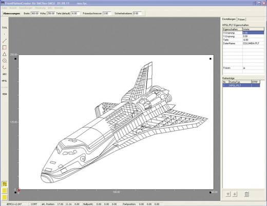 Software Emis Frontplaatdesigner fpc2012 Premium