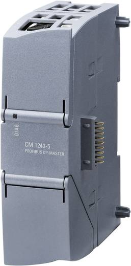 SPS-Erweiterungsmodul Siemens Maître Profibus CM 1243-5 6GK7243-5DX30-0XE0