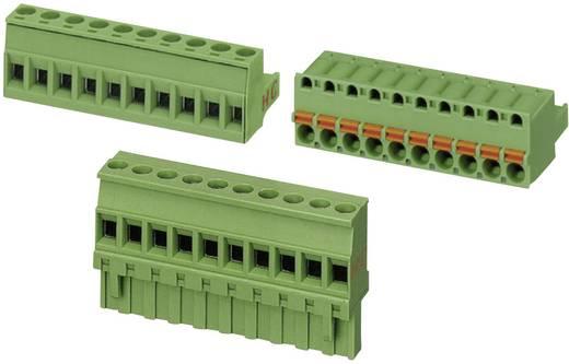 SPS-Steckverbinder Crouzet 88970313 88970313