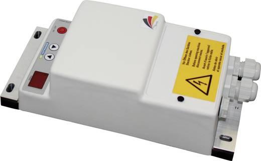 MSF-Vathauer Antriebstechnik Frequenzumrichter VECTOR Basic 370/2-1-44-G5 0.37 kW 1phasig 230 V