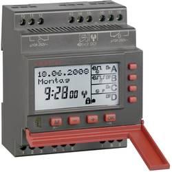 Digitální spínací hodiny na DIN lištu Müller SC 88.40 pro, 230 V/AC