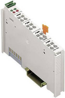 API - Borne WAGO 750-531 24 V/DC 1 pc(s)