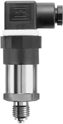 "Druckmessumformer Jumo 401002/000-456-405-502-20-601-61/000 2.5 bar (max.) 30 - 10 V/DC 1/4"""