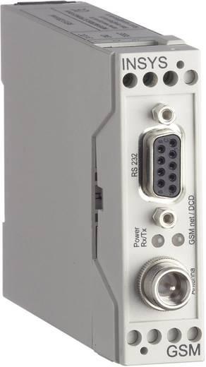 Modem Insys 11-02-01-03-02.001 RS 232 12 V/DC, 24 V/DC