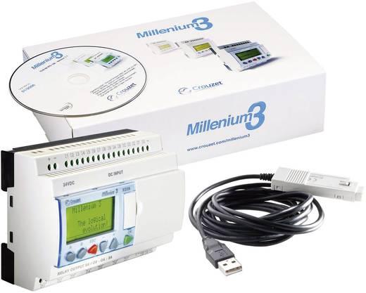 SPS-Starterkit Crouzet M3MaxStartErwDC(AdtCont) XD26 24VDC 24 V/DC