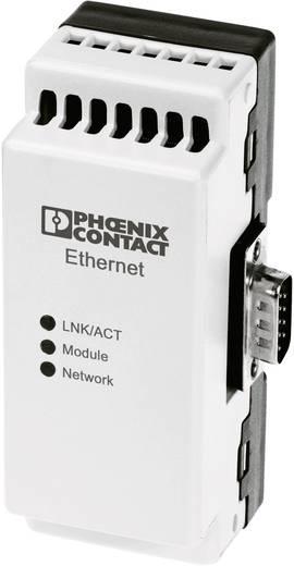 SPS-Erweiterungsmodul Phoenix Contact NLC-COM-ENET-MB1 2701124 24 V/DC