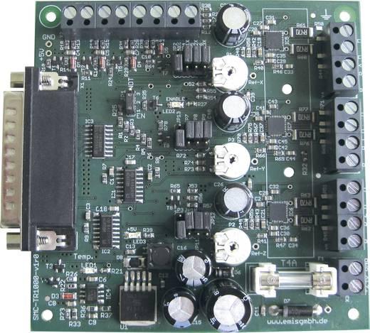 Steuerkarte Emis SMC-TR-1000 12 V/DC, 24 V/DC 1 A