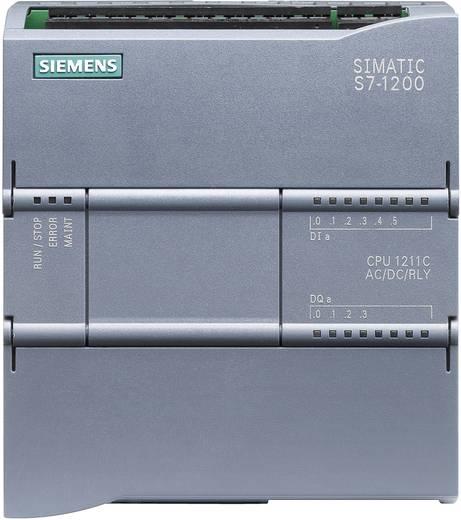 SPS-Steuerungsmodul Siemens CPU 1211C AC/DC/RELAIS 6ES7211-1BD30-0XB0 115 V/AC, 230 V/AC
