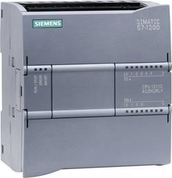 Riadiaci modul Siemens CPU 1211C AC/DC/RELAIS, 6ES7211-1BD30-0XB0, 115 V/AC, 230 V/AC