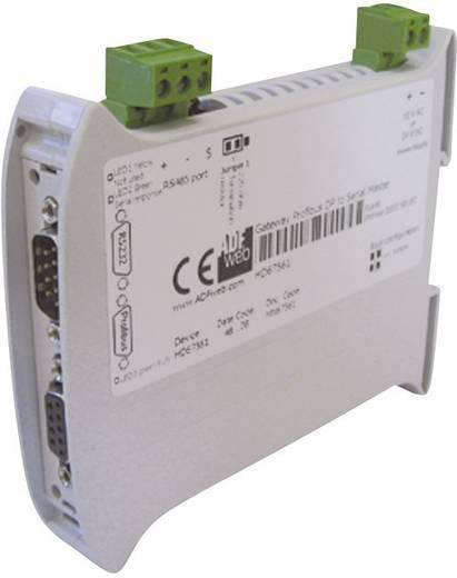 Gateway Profibus, RS-232, RS-485 Wachendorff HD67561 24 V/DC