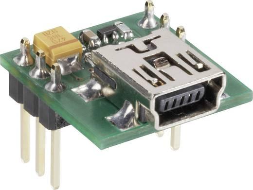 Conrad Components Schnittstellenwandler USB, UART Passend für Serie: C-Control