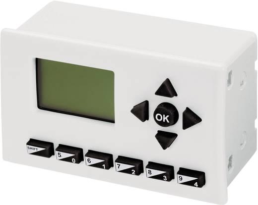 SPS-Displayerweiterung Phoenix Contact NLC-OP1-LCD-032-4X20 2701137 24 V/DC