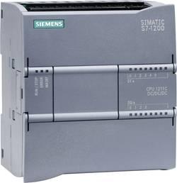 Riadiaci modul Siemens CPU 1211C DC/DC/DC, 6ES7211-1AE31-0XB0, 24 V/DC
