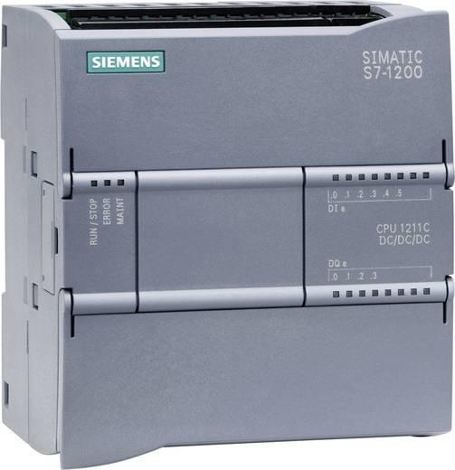 SPS-Steuerungsmodul Siemens CPU 1211C DC/DC/DC 6ES7211-1AE31-0XB0 24 V/DC
