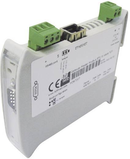 Gateway Modbus, LAN, RS-232, RS-485 Wachendorff HD67507 24 V/DC