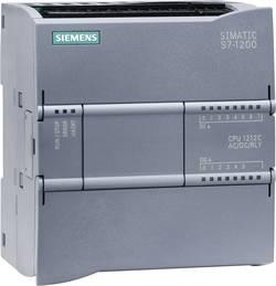 Riadiaci modul Siemens CPU 1212C AC/DC/RELAIS, 6ES7212-1BE31-0XB0, 115 V/AC, 230 V/AC