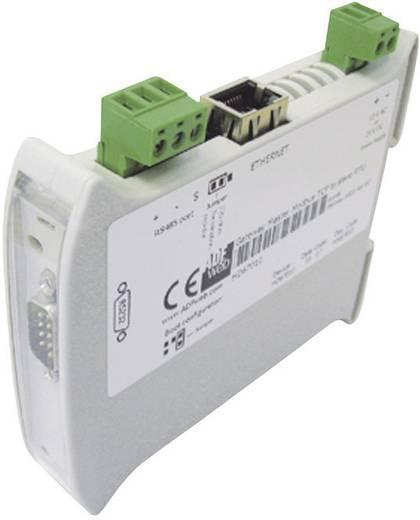 Gateway Modbus, LAN, RS-232, RS-485 Wachendorff HD67510 24 V/DC