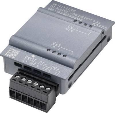 PLC add-on module Siemens S7-1200 SB 1223 6ES7223-3BD30-0XB0