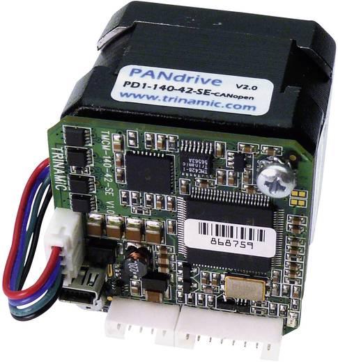 Schrittmotor mit Steuerung Trinamic PD3-140-42-SE-CANopen 0.44 Nm