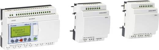 SPS-Steuerungsmodul Crouzet Millenium 3 XD26 S 88970162 24 V/DC
