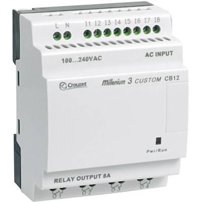 SPS-Steuerungsmodul Crouzet Millenium 3 Smart CB12 R 88974021 24 V/DC Preisvergleich